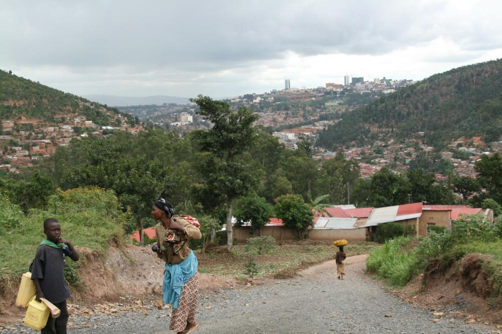 I fear I am falling in love with Rwanda. (4/6)